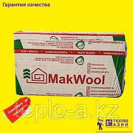 Минвата , марки MakVool , плотностью 50 кг/м3