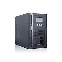 SVC PT-2K-LCD Источник бесперебойного питания онлайн напольный, мощность 2000ВА/1600Вт