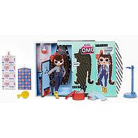L.O.L. Surprise Кукла ЛОЛ OMG Busy B.B. 2 волна 23 см.
