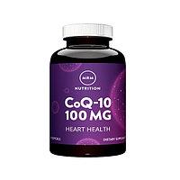 Коэнзим Q-10 MRM - CoQ-10, 100 мг, 60 капсул
