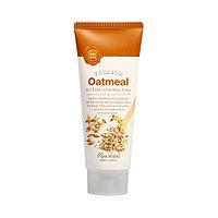 Puremind Premium Oatmeal So Fresh Cleansing Foam Пенка для Умывания с Овсянкой 100 гр.