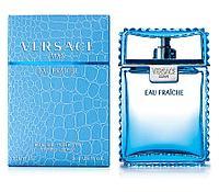 Versace Man Eau Fraiche  100 ml.