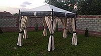 """Беседка-шатер """"Изабелла"""" шестиугольная (2.2×2.2×2.2м), фото 1"""