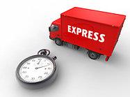Экспресс Доставка, от 2х до 3х часов(день в день)
