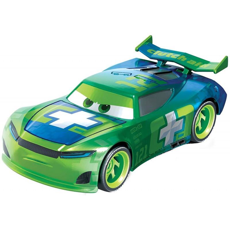 """Cars / Тачки """"Next Gen"""" Модель Ноа Гёджек №121 (Noah Gocek)"""