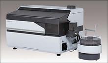 ICP-масс-спектрометр