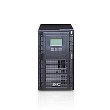 SVC PT-3K-LCD Источник бесперебойного питания, 3000ВА/2400Вт, On-Line, LCD