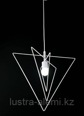 Люстра Подвесная 935/1 WH, фото 2