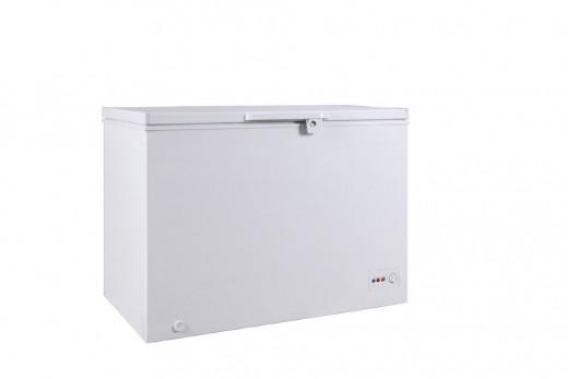 Морозильник ларь Atlantic ACF-259 белый