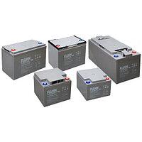Аккумуляторы Fiamm серии FGL / FGHL (VRLA AGM)