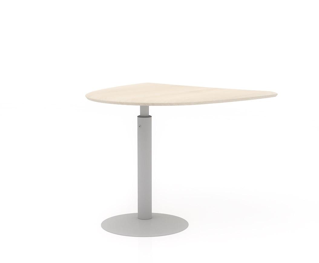 Брифинг приставка к столу МЛ382. МЛ381