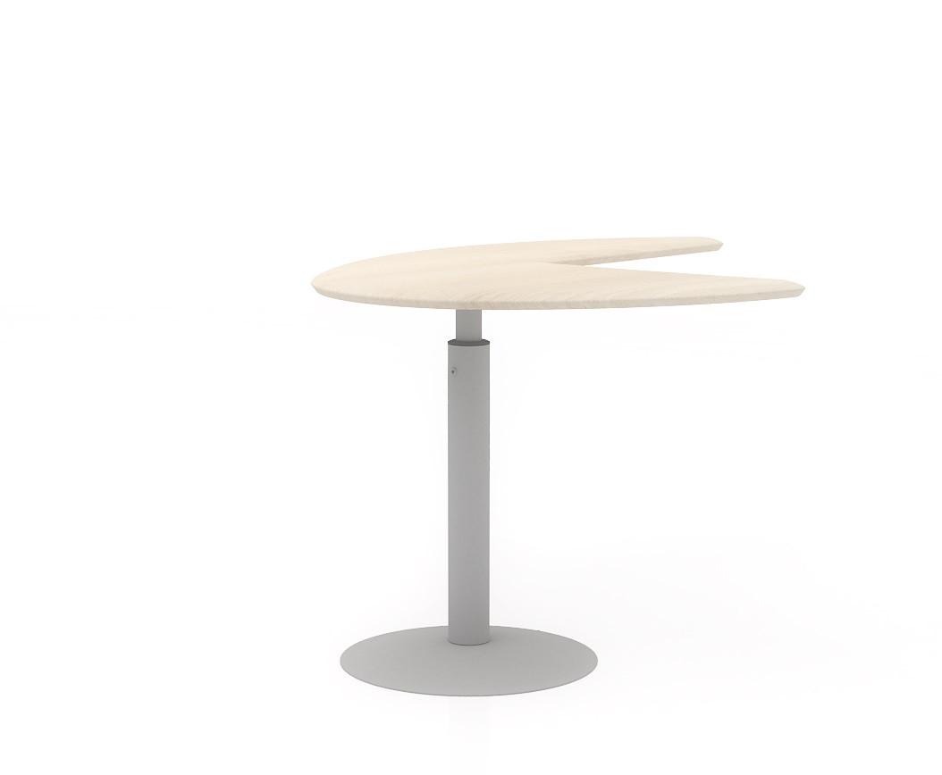 Брифинг приставка к столу МЛ372. МЛ373 П/Л