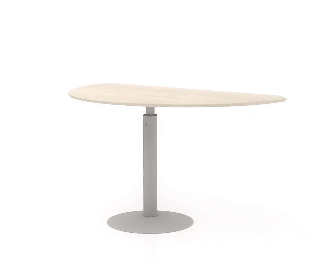 Брифинг приставка к столу МЛ38Д