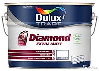 Глубокоматовая водно-дисперсионная краска повышенной износостойкости Dulux Diamond Extra Matt