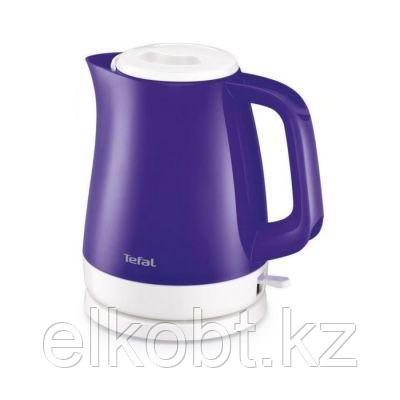 Электрический чайник Tefal Delfini KO151630 Фиолетовый