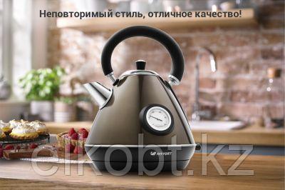 Электрический чайник Kitfort KT-644-2 бронза