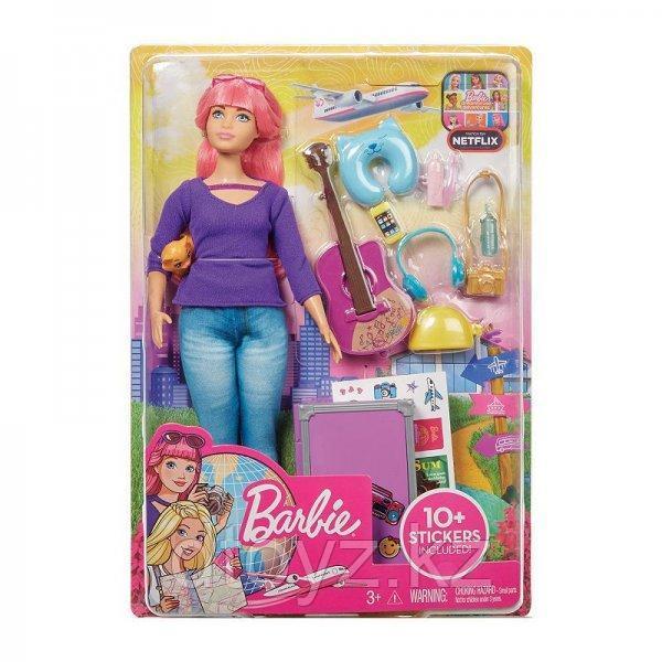 Barbie из серии Путешествие Дейзи