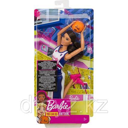 Barbie Спортсментка Безграничные движения Баскетболистка