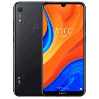 Смартфон Huawei Y6s 64Gb Чёрный