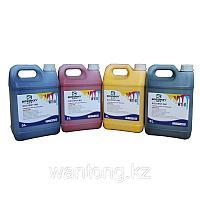 Сольвентная краска Bossron WT-6 ECO (без запаха)