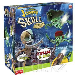 Johnny the Skull Тир проекционный Джонни-Пират с 1 бластером