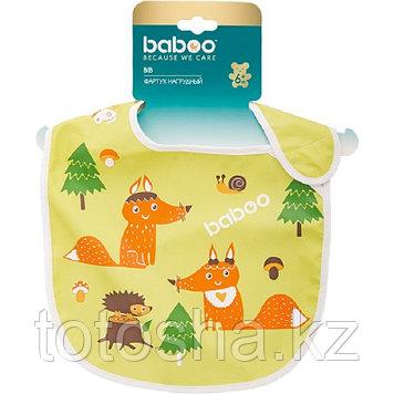Фартук нагрудный Love Story Fox 6 м+ Baboo 11-605
