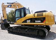 Аренда экскаватора CAT 336, фото 1