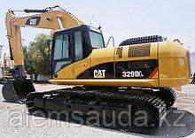 Аренда экскаватора CAT 336