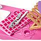 """Barbie Игровой набор Мебель для кукол """"Посудомоечная машина"""", фото 7"""
