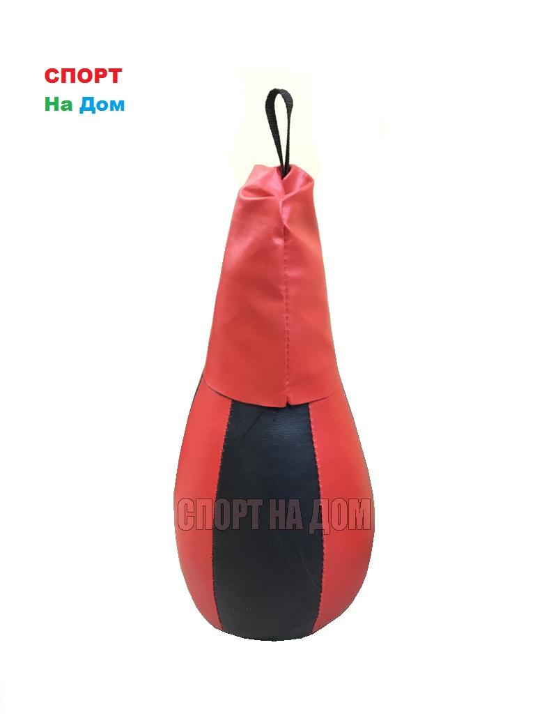 Детская подвесная груша для бокса (размеры: 55 х 15 см)