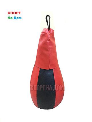 Детская подвесная груша для бокса (размеры: 55 х 15 см), фото 2