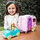 Barbie Набор игровой Клуб Челси Дом на колесах, фото 4