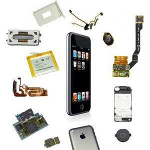 комплектующие для мобильных телефонов, общее