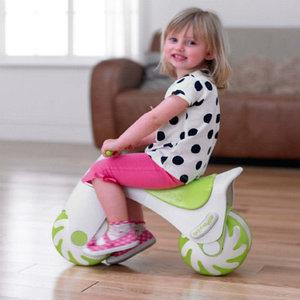 детский транспорт, общее