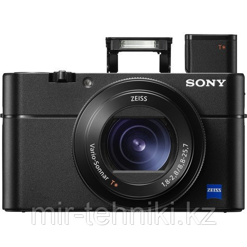 Фотоаппарат Sony Cyber-shot DSC-RX100 VA