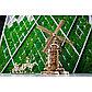 Конструктор 3D-пазл Ugears Мельница-башня 585 деталей, фото 6
