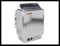 Электрическая печь Peko EGH-90 Chrome (со встроенным пультом), фото 1