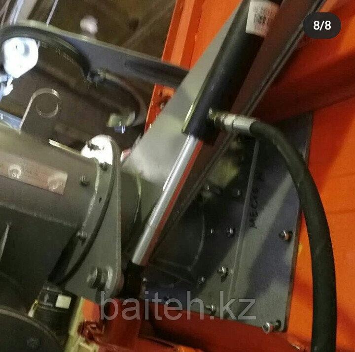 Загрузчик сеялок и посевных комплексов ЗМПК-30