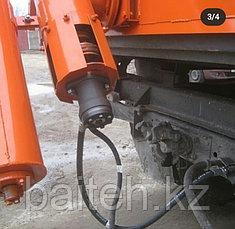 Загрузчик посевных машин ЗПМ-25М, фото 3