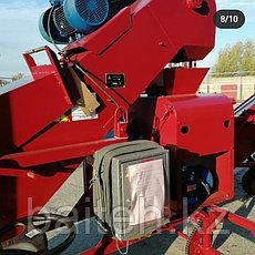 Зернометатель самопередвижной ЗМС-170, фото 2