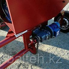 Зернометатель самопередвижной ЗМС-170, фото 3