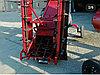 Зернометатель самопередвижной ЗМС-100, фото 4