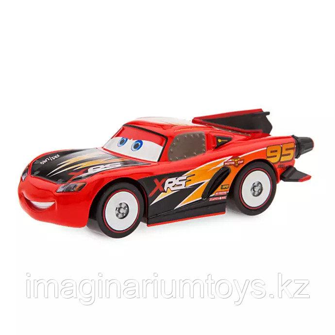 Машинка МакКуин ракетный гонщик «Тачки 3» Disney