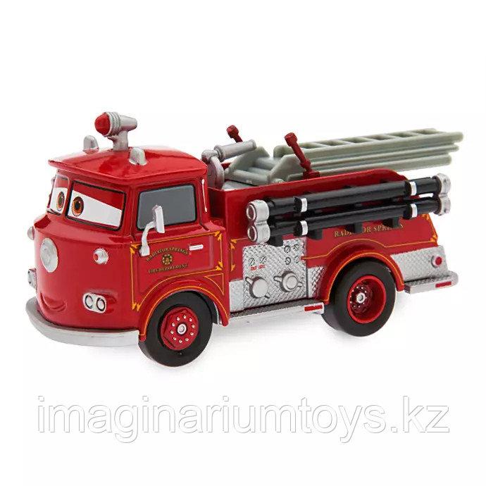 Машинка Пожарный Шланг «Тачки 3» Disney