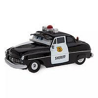 Машинка Шериф инерционная «Тачки 3» Дисней, фото 1