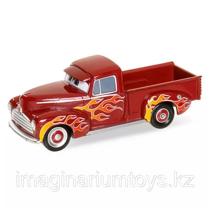 Машинка инерционная Смоки «Тачки 3» Disney