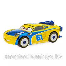 Машинка Круз Рамирес ракетный гонщик «Тачки 3» Disney