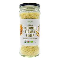 AgriLife Кокосовый сахар песок органический Organic Coconut Flower Sugar 230 гр