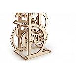 Конструктор 3D-пазл Ugears Силомер 48 деталей, фото 5