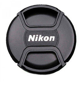 Крышка на объектив Nikon 52 мм